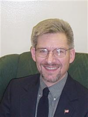 Photo of David Bramman